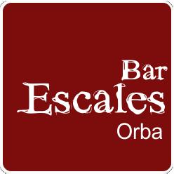 Bar Escales Orba